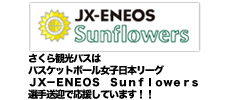 JX-ENEOS Sunflowers